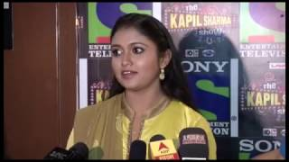 Sairat Cast Interview On The Kapil Sharma Show - Rinku Rajguru, Akash Thosar
