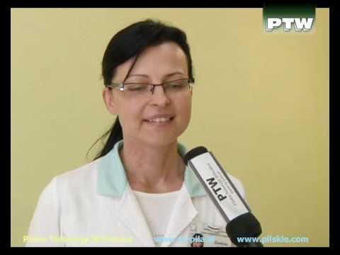 Szpital Zespolony Piła. Pilska Telewizja Wirtualna