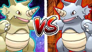 SHINY Master Trainer Battle in Pokemon Let's Go!