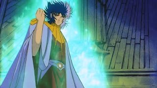 Deucalion Big Flood - Saint Seiya OST V