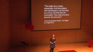 The Developing World from Behind the Camera Lens   Amy Liang   TEDxSUNYGeneseo