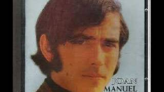 Señora (Juan Manuel Serrat )