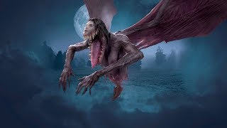 8 MYTHICAL Creatures From The Philippines!