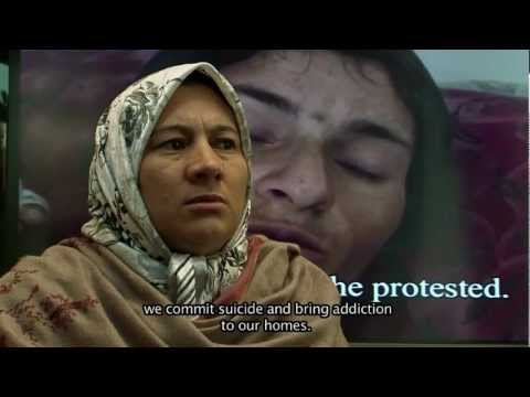 RFH's Trailer (After 35 Years) Afghan documentary film by Alka Sadat