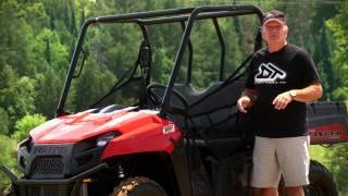UTV Reviews: Ranger 500 EFI