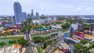 Welcome Video of PrepCom 3 UN Habitat Surabaya