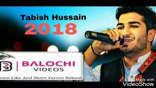 Tabish Hussain  2018 balochi