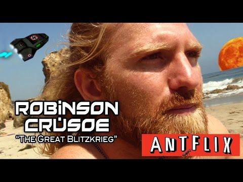 Robinson Crusoe (2008) Movie ANTFLIX on Amazon Prime