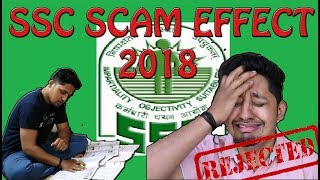 SSC SCAM 2018 Exposed ( TRUE STORY ) | ssc mains tier II exam leak |