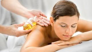 Can Oil Massage Help In Weight Loss?
