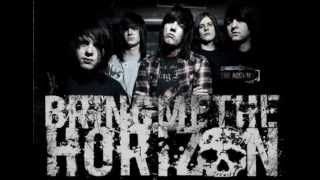 Bring Me The Horizon FULL album DON'T GO
