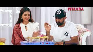 Carry on jatta-2   Gippy grewal & Sonam Bajwa with #Shonkan   Shonkan filma di   Pitaara TV