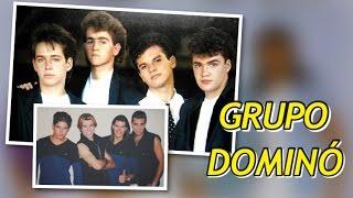 Flashback TV - GRUPO DOMINÓ: ANTES E DEPOIS (BOYBANDS #1)