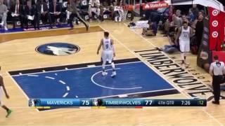 Dirk Nowitzki air balls wide open 3