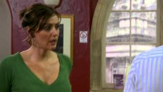 Suranne Jones Boobs Wobble