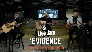 Gabby Alipe & John Dinopol – 'Evidence'