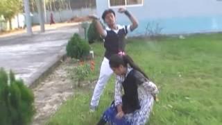 Thik Jeno love story 2015 (HD) by Rubel and Hilary