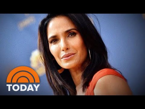 Xxx Mp4 Padma Lakshmi Opens Up About Being Raped At Age 16 TODAY 3gp Sex