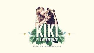 KIKI EL AMOR SE HACE   CLIP GASOLINERA HD