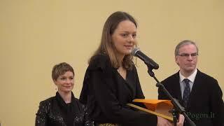 "II pianistų konkursas ""Lisztofonija"". Laureatų koncertas ir apdovanojimų ceremonija"