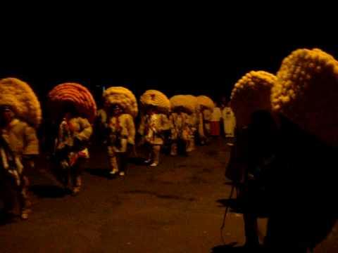 Los Tlacololeros De Chichihualco Gro. En Phoenix AZ Dec. 2008 Part 2