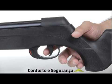Carabina CBC F22 Montenegro Standard GII 5.5mm