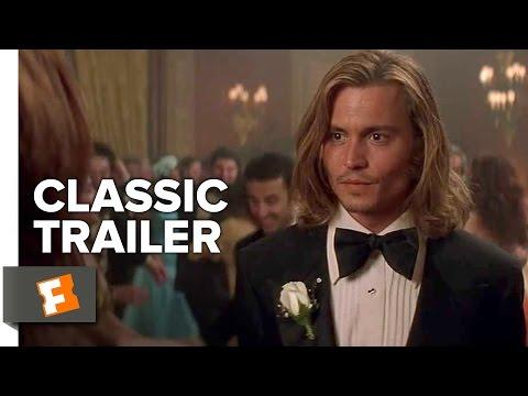 Xxx Mp4 Blow 2001 Official Trailer Johnny Depp Penelope Cruz Movie HD 3gp Sex
