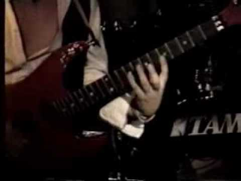 Marcio Okayama guitar solo 1994.flv