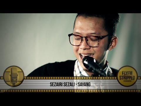SEZAIRI SEZALI - Sayang