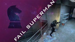 Faile & Winy CS GO (#1)  - Latający Bohater aka Superman