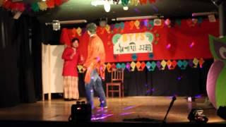 Natok Lal putli part 3: pohela boishak, 1422, BYPS