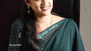 Lakshmi Ramakrishnan Hot Aunty