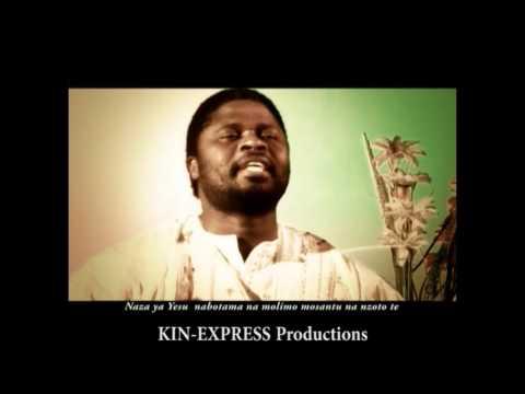 NAZA YA YESU d Alain MOLOTO KIN EXPRESS Productions