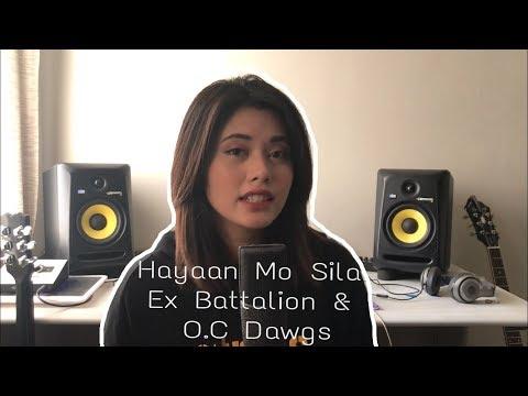 Xxx Mp4 Hayaan Mo Sila Ex Battalion O C Dawgs Cover 3gp Sex