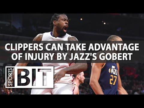 Utah Jazz at Los Angeles Clippers Game 2 Sports BIT NBA Picks