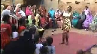 رقص  عروس سودانية  ابدددددددددددددددداع