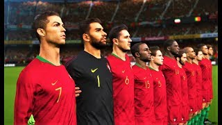 Iran vs Portugal   Full Match & All Goals   World Cup 2018   PES 2018 Gameplay HD