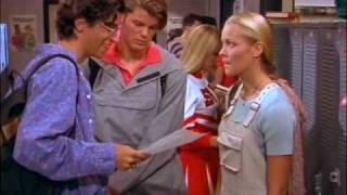Sweet Valley High S01E05 What, Me Study Part 1