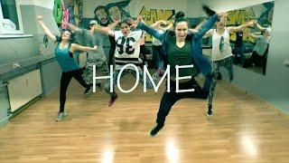 HOME Δ TOPIC | Hip Hop Class @TanzAlex Berlin