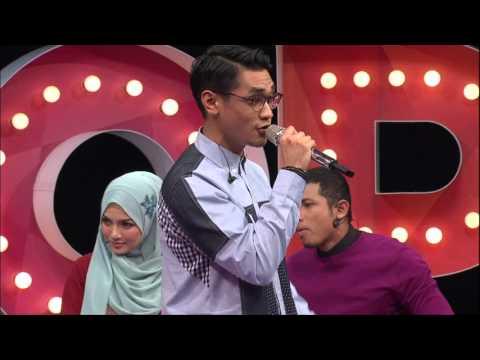 Download Lagu MeleTOP - Persembahan LIVE Afgan 'Knock Me Out' Ep162 [8.12.2015]