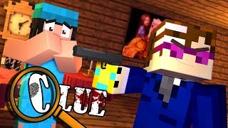 Minecraft Clue - 1920 THE BLAME GAME! Part 2 | Minecraft Mystery Roleplay