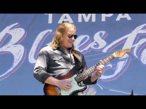 Matt Schofield 2017 04 08 St. Petersburg, Florida - Full Show - Tampa Bay Blues Festival