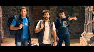 Manassukal Thammil Official Song | Gamer Malayalam Movie [Full HD]