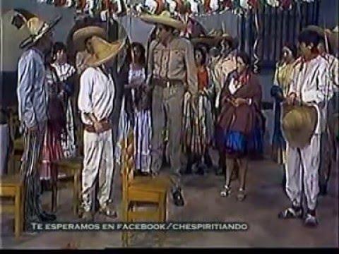 Chespiritiando Las coplas Rancheras