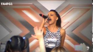 Samantha Jade: Break Even - The X Factor Australia 2012 - TOP 3 - Grand Final