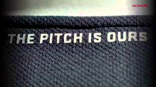 PES 2015 The Pitch is Ours Teaser Video (HD)