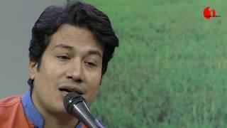 gane gane shokal shuru - নায়ক রাজ রাজ্জাকের জনপ্রিয় গান - channel i