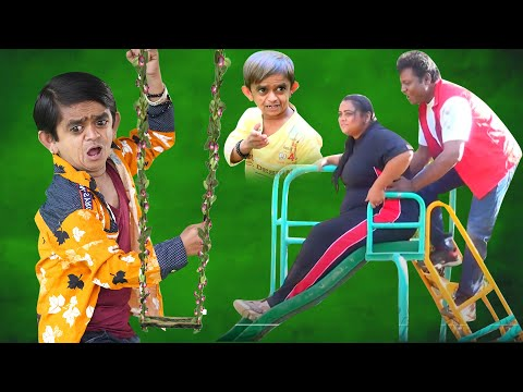 Xxx Mp4 पंगा क्यू लिया Chotu Ka Hamla Moti Par Khandeshi 2018 Comedy Video 3gp Sex