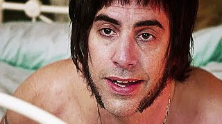 THE BROTHERS GRIMSBY Trailer (2016) Sacha Baron Cohen, Mark Strong