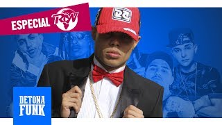 MC Lan - Maderada - Bundada (Prod. Lan RW e Free Willy) Lançamento 2017